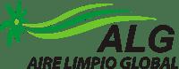 Logo Aire Limpio Global