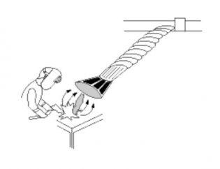 extraccion de gases para soldadores