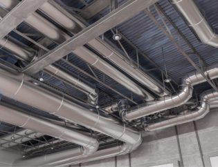 Sistema de ductería