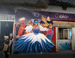 Restaurante el cabildo Cartagena